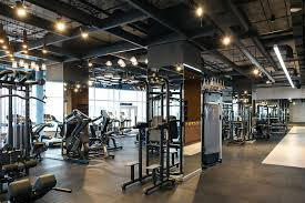 Fitness Club Design Fitness Club Palestra On Behance Gym Design Home Gym