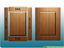 image titled make cabinet doors step 4