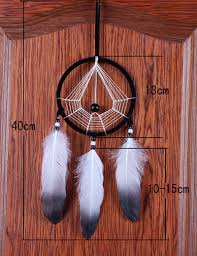 Dream Catchers Wholesale ONEICE New Gossip Catch Monster Escape Evil Spy Transfer Gossip 44