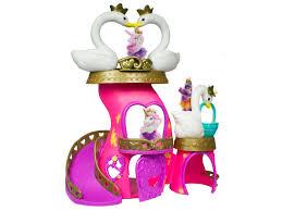 Filly Балерина Лебединый <b>замок</b> - Агрономоff