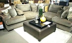 white leather coffee table black leather coffee table with white carpet using grey extra deep couches