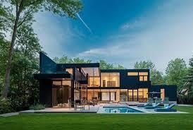 Architectural House Architectural House E Nongzico