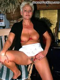 Erotic hardcore granny videos