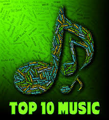 Music Chart Show Free Photo Music Charts Shows Hit Parade And Harmony