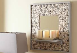 How to Make a Mosaic Tile Mirror
