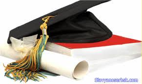диплом Новости Славяносербска Студенты ЛНР получат дипломы международного образца