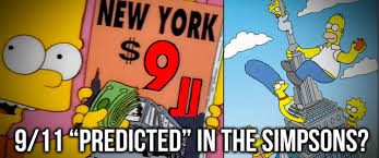 did a 1997 episode of the simpsons warn us about the destruction of the twin towers the coincidence theorist investigates