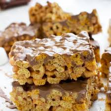 addictive peanut er cheerio bars