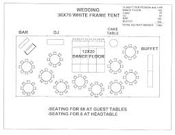 Wedding Reception Templates Free Free Wedding Reception Seating Chart Template For Pics Large