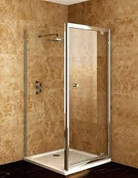corner shower stalls. Bathroom , Ideal Corner Shower Stalls For Small Bathrooms : N