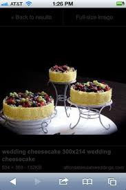 Cheesecake Display Stands 100 Best Cheesecake Stands For Weddind Images On Pinterest 17