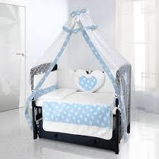 <b>Комплект постельного</b> белья <b>Beatrice Bambini</b> Cuore Grande Stella