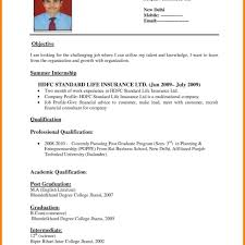 Mock Resume Interviewe Sample Amazing Real Estate Examples To Get You Hired 16