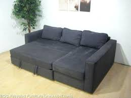 ikea sectional sofa bed with storage sleeper sofa with chaise and storage and 8 manstad sectional