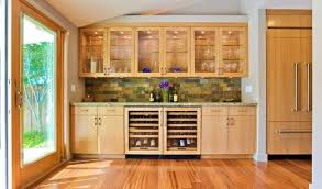 kitchen wall cabinets with glass doors kitchen glass wall cabinets