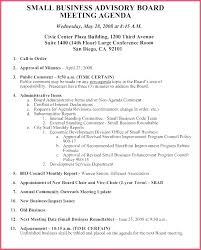 Meeting Minutes Template Free Advisory Board Meeting Minutes Template Change Proposal