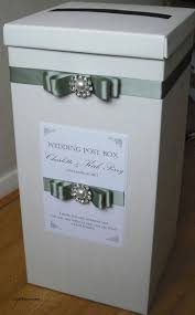 How To Decorate A Wedding Post Box Wedding Decorations Beautiful Wedding Post Box Decoration Ideas 15