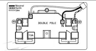 double pole switch wiring facbooik com Double Single Pole Switch Diagram two pole switch diagram facbooik single pole double switch wiring diagram