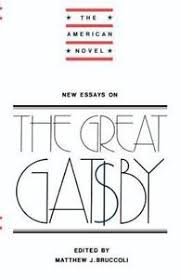 the american novel new essays on the great gatsby  the american novel new essays on the great gatsby 1985 paperback