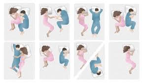 Hoe kun je slapen