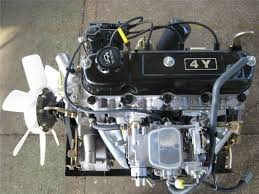 NEW TOYOTA HIACE CYLINDER HEADS, ENGINES, SUB UNITS & GEARBOX ...
