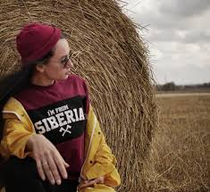 Главная | «<b>I`M</b> from Siberia» - Сибирский бренд <b>одежды</b>