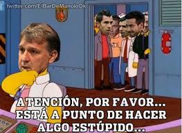 Papelón, derrota y memes tras el histórico triunfo de Ecuador en ... via Relatably.com