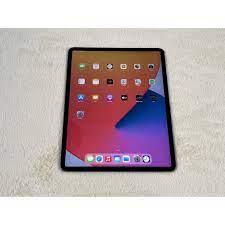 Máy tính bảng Apple iPad pro 12.9 inch gen 3 dung lượng 64GB bản WIFI chính  hãng 14,500,000đ
