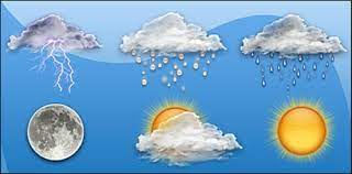طقس غد الثلاثاء.. مائل للحرارة ورياح نشطة وأمطار على الإسكندرية - جريدة  المال