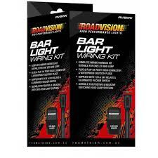 b wiring harness kit gen2 to suit rv bar lights rvbwk