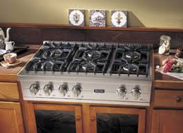 gas cooktop viking. Viking Rangetop Gas Cooktop