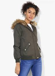 genuine womens winter jackets dorothy perkins olive fur hood er 0x5