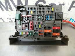 bmw e88 1 series fuse box 9119445 9119446 breaking for used and bmw e88 1 series fuse box 9119445 9119446