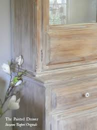 whitewash wood furniture. painted furniture washed wood annie sloan old white is a fantastic soft that can create great aged finish video tutorial whitewash