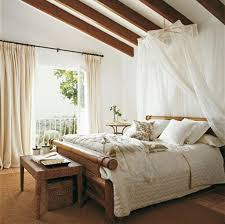 Bamboo Bedroom With Romantic Ideas