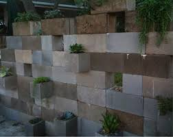 Small Picture 75 best GARDEN CONCRETE IDEAS images on Pinterest Cinder blocks