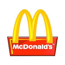 mcdonalds logo transparent background. Interesting Transparent McDonaldu0027s Logo PNG On Mcdonalds Logo Transparent Background D