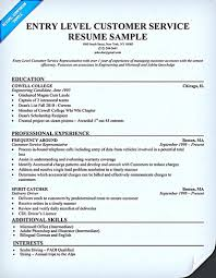 Customer Service Manager Resume Customer Service Resume Consists Of