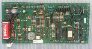 Ap 113 Vending Machine Custom AUTOMATIC PRODUCTS AP 48 Vending Control Board VendingMix