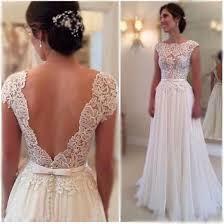 Rustic Vintage Wedding Dresses  Tulle U0026 Chantilly Wedding BlogVintage Country Style Wedding Dresses