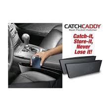 catch caddy car seat pocket catcher 2 pieces set