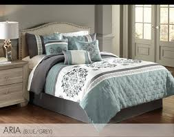 king size blue comforter sets icmultimedia co