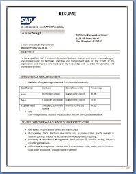Job Resume Format Download Pdf Artemushka Com