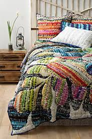 Tahla Quilt - anthropologie.com | Apartment Life | Pinterest ... & Tahla Quilt Adamdwight.com