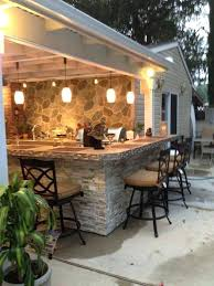 outdoor kitchen bar patio cover rate my space rustic ideas on a budget more outdoor kitchen rustic