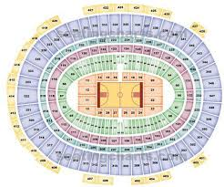 Msg Nhl Seating Chart Knicks Seating Chart With Seat Numbers Seating Chart
