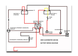 Battery Voltage Meter Wiring Diagram For DC Free Energy Wire Diagram