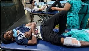 We provide you with the latest viral breaking news and videos straight from the entertainment industry. Bengaluru Bangladeshi Tiktok Star Accused In Rape Case Attacks Police Gets Shot In The Leg