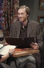 David Gibbs | The Big Bang Theory Wiki | Fandom