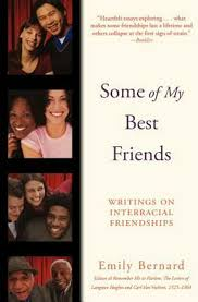 Best friend friendship interracial some writings
